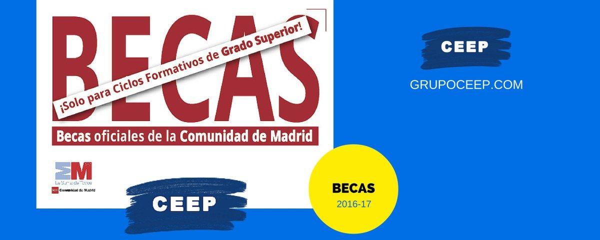 CONVOCATORIA-DE-BECAS-FORMACIÓN-PROFESIONAL-CAM-2016-17