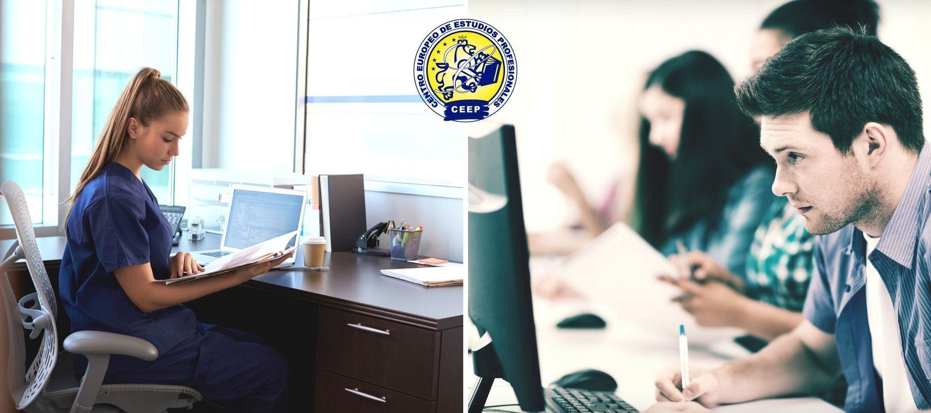 Se inicia la Formación en Centros de Trabajo de los alumnos de CEEP