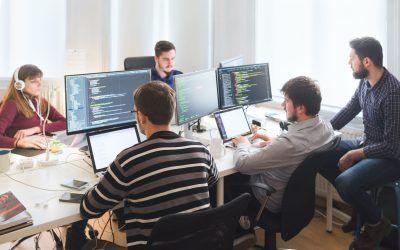 Técnico en Desarrollo de Aplicaciones Multiplataforma