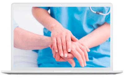 Técnico en Cuidados Auxiliares de Enfermería a distancia