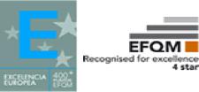 Sistema internacional ISO 9001:2015 | Sistema Europeo EFQM